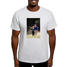 Spidey Ash Grey T-Shirt