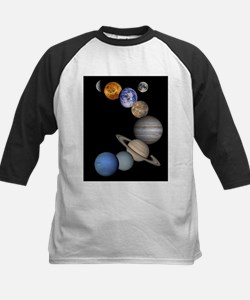 Planets Tee