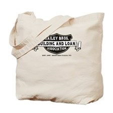 Bailey Bros. B&L Tote Bag