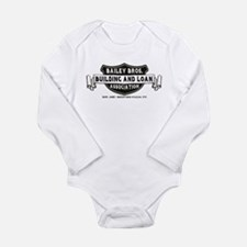 Bailey Bros. B&L Long Sleeve Infant Bodysuit