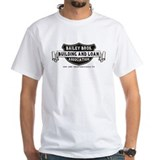 It\'s a wonderful life Mens White T-shirts