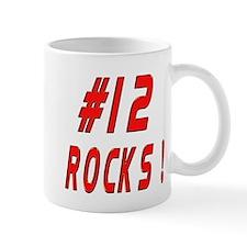 12 Rocks ! Mug
