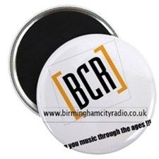 """BCR T SHIRTS 2.25"""" Magnet (100 pack)"""