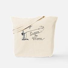 George Lassos Tote Bag
