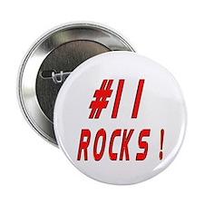 11 Rocks ! Button