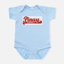 Pinay Infant Creeper
