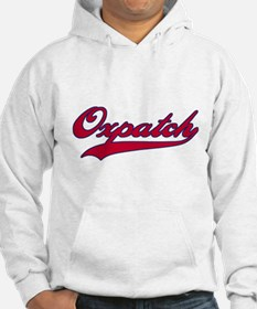 Oxpatch Hoodie