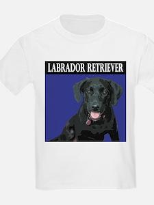 Labrador Retriever puppy Kids T-Shirt