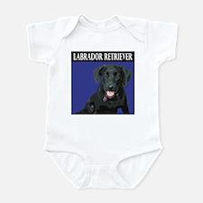 Labrador Retriever puppy Infant Creeper