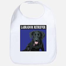 Labrador Retriever puppy Bib