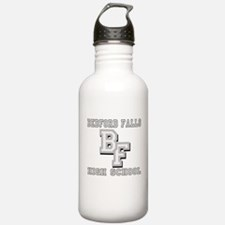 BFHS Water Bottle