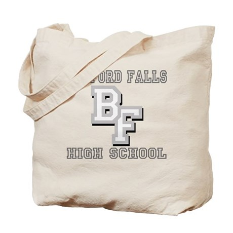 BFHS Tote Bag