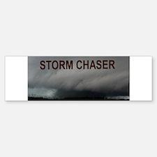 Alabama Tornadoes Sticker (Bumper)