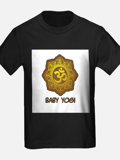 baby yogi T