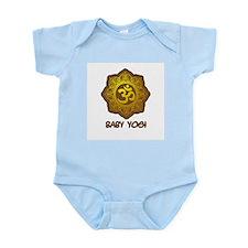 baby yogi Infant Bodysuit