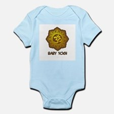 baby yogi Infant Bodysuit