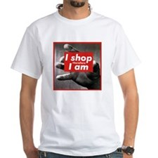 I shop therefore I am Shirt