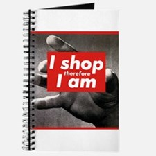I shop therefore I am Journal
