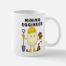Mining Eggineer Mug