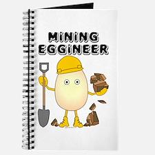 Mining Eggineer Journal