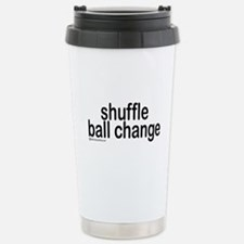 Unique Ballet dancers Travel Mug