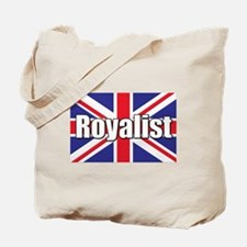 Royalist Tote Bag