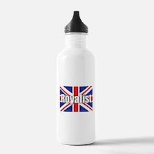Royalist Water Bottle