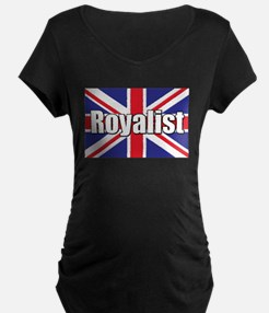 Royalist T-Shirt
