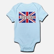 Royalist Infant Bodysuit