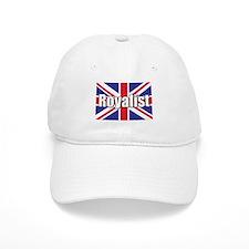 Royalist Baseball Cap
