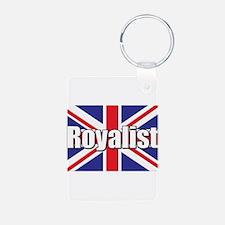 Royalist Keychains