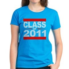 Class of 2011 - Classic Tee