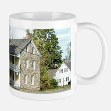 """The Old Fort"" Color Photo Mug"