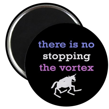Vortex Magnet