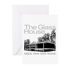 Glass Greeting Cards (Pk of 20)