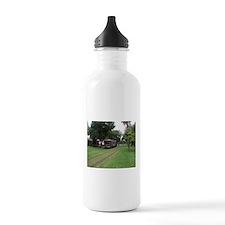 Streetcar 5 Water Bottle