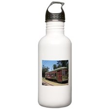 Streetcar 6 Water Bottle
