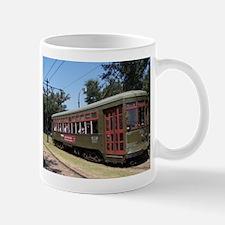 Streetcar 6 Mug