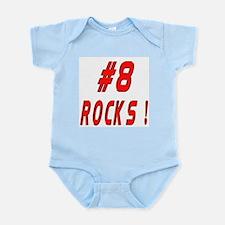 8 Rocks ! Infant Creeper