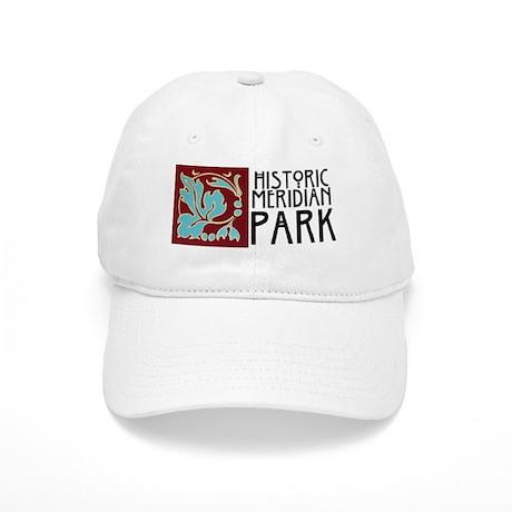 Historic Meridian Park Cap
