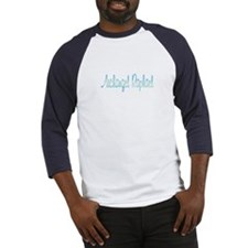 Archangel Raphael Baseball Jersey