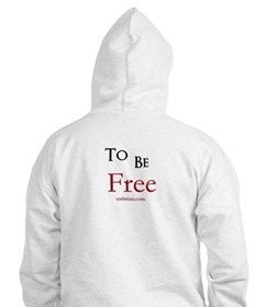 Strong enough free Hoodie