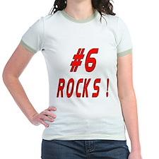 6 Rocks ! T