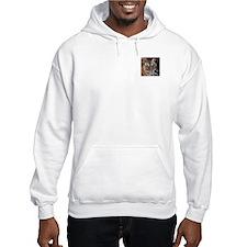 2-Sided Tiger Hoodie