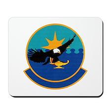 318th Training Squadron Mousepad