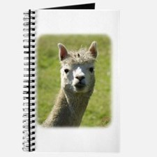 Alpaca 9R018D-004 Journal