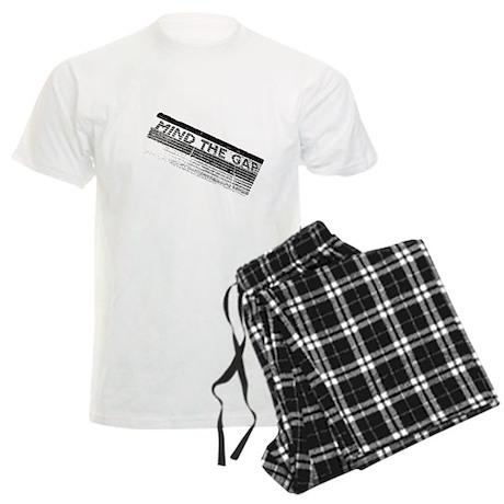 Mind The Gap Men's Light Pajamas