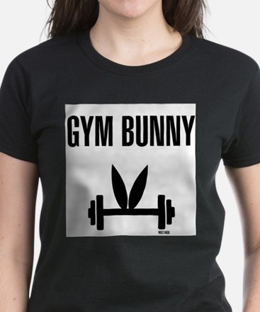 Gym Bunny T-Shirt