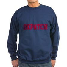 Oxpatch Sweatshirt