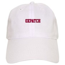Oxpatch Baseball Cap